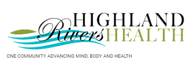 HIGHLAND RIVERS HEALTH