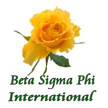 Beta Sigma Phi Logo